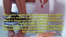 Sanitary Pads 5 Reasons Why Sanitary Napkins Are Dangerous