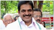 ಕಾಂಗ್ರೆಸ್ ಪದಾಧಿಕಾರಿಗಳನ್ನ ತರಾಟೆಗೆ ತೆಗೆದುಕೊಂಡ ಕೆ ಸಿ ವೇಣುಗೋಪಾಲ್    Oneindia Kannada