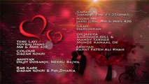 Latest Punjabi Songs - Punjabi Love Songs - HD(Full Songs) - Video Jukebox - New Punjabi Songs - Greatest Romantic Songs - PK hungama mASTI Official Channel