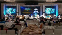 Sivaji Raja Speech About Sridevi | Tollywood Condolence Meet For Sridevi