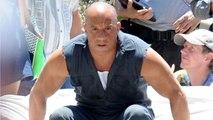 Vin Diesel Will Play 'Bloodshot'