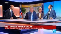 Donald Trump accepts to meet Kim Jong-Un: Why did North Korea''s leader extend this invitation?