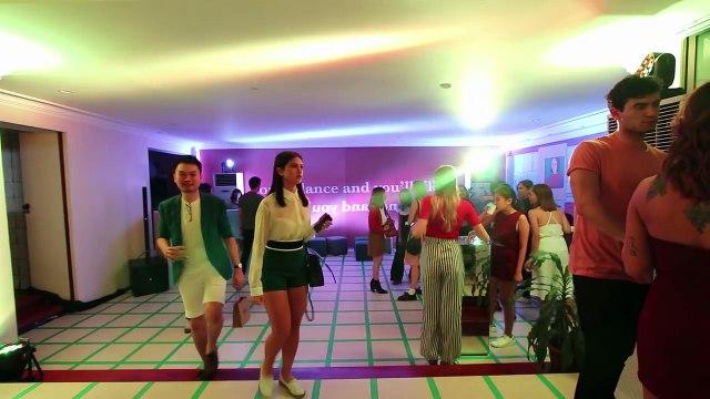 Sosyalan Crashers - Party in Manila! (Ft. Julia Barretto, Solenn Heussaff, Georgina Wilson, Liz Uy)