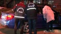 Konya'da Seyir Halindeki Araca Silahlı Saldırı: 1 Yaralı