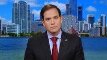 Sen. Rubio expects Gov. Rick Scott to sign Florida gun control bill
