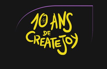 10 ans Vivendi Create Joy
