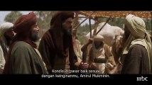 Islamic History - Omar (Umar) bin Khattab episode 29 (subtitle Indonesia)