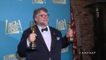 Guillermo del Toro hat sich 2017 heimlich von seiner Frau geschieden