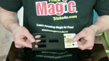 Cut & Restored Card Trick