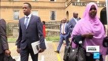 Kenya : un procès fictif pour former des juges somaliens