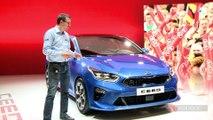 BMW X2, Mercedes Classe A, Kia Ceed... : les nouveautés étrangères de Genève