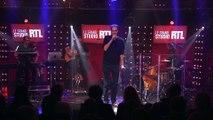 Grand Corps Malade - La syllabe au rebond (LIVE) Le Grand Studio RTL