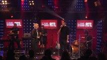 Grand Corps Malade & Ehla - Poker (LIVE) Le Grand Studio RTL