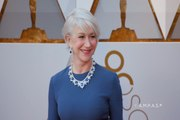 Dans les coulisses des Oscars avec Helen Mirren