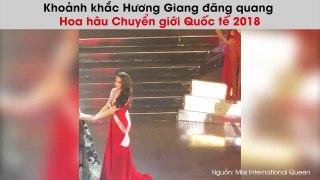 Khoanh khac Huong Giang dang quang Hoa hạu Chuye