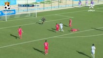 هدف قاتل لفريق سريع واد زم 1 _ 0 شباب الريف الحسيمي الدوري المغربي للمحترفين
