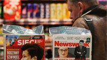 Newsweek Fraud Allegations Lose Advertising Partners