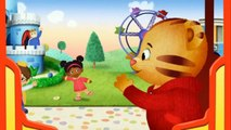 Daniel Tiger's Neighborhood Prince Wednesday Goes to the Potty/Daniel Goes to the Potty