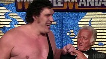 Andre The Giant Official Trailer #2 ft. Vince McMahon, Hulk Hogan, Arnold Schwarzenneger _ HBO [720p]
