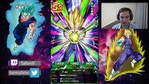 SSJ3 Gotenks Returns! Phy SSJ3 Gotenks Dokkanfest Banner: DBZ Dokkan (JP) Triple SSR Summons