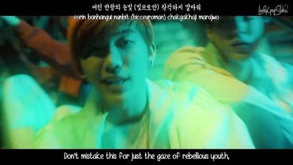 NCT Dream - Go MV [Eng/Rom/Han] HD