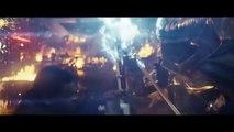 STAR WARS: THE LAST JEDI Featurette Trailer - Crystal Fox  (2017) John Boyega Sci Fi Movie HD