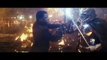 "STAR WARS: THE LAST JEDI ""Heroes"" TV Spot Trailer (2017) Carrie Fisher Sci-Fi Movie HD"