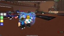Roblox / Blow Dryer Wars! / Epic Minigames / Gamer Chad Plays