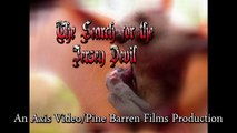 The Jersey Devil: The Pine Barrens (Axis Video)