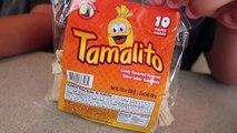 Trying Mexican Candy Challenge! Los niños prueban dulces de méxico   Kyles Toys & Games
