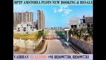 Bptp Amstoria Plots Hi Plots New  Booking in Sector 102 Gurgaon Call Vaibhav Realtors