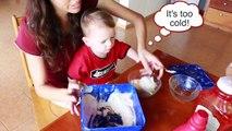 Best April Fools Day Food Trick FOOD PRANK! MOM PRANK KIDS TRICK Gross Food Ice Cream Funny Ideas April Fools Joke Kids Videos