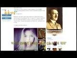 나치 숭배하는 미녀 뽑는다? '미스 히틀러'