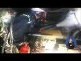 [14/11/01 정오뉴스] 조업 중이던 어선에서 불…선원 전원 구조 外