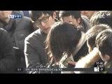 [14/12/30 뉴스투데이] 조현아 오늘 영장 실질심사…국토부 공무원 8명 징계