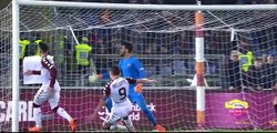 Roma vs Torino 3-0 All Goals & Highlights 09/03/2018 Serie A