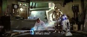 All of Luke Skywalker's Questions In 'Star Wars'