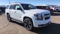 2018 Chevrolet Tahoe Reno, NV | Chevrolet Tahoe Dealership Reno, NV