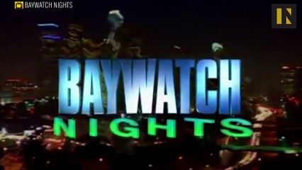 Baywatch Nights: The Craziest Spin-Off Ever