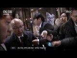 [16/11/25 뉴스투데이] 문형표 前 보건복지부 장관 15시간 검찰조사
