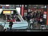 """[17/02/20 뉴스데스크] 김정남 피습 CCTV 영상 공개, """"공격 3초도 안 걸려"""""""