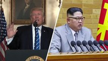 Ex-Nixon Lawyer On Kim Jong Un Meeting: Trump 'Playing Way Out Of His League'