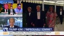Donald Trump accepte de rencontrer Kim Jong-un (2/2)