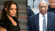 "Lisa Bonet Says Bill Cosby Had a ""Sinister Energy"""