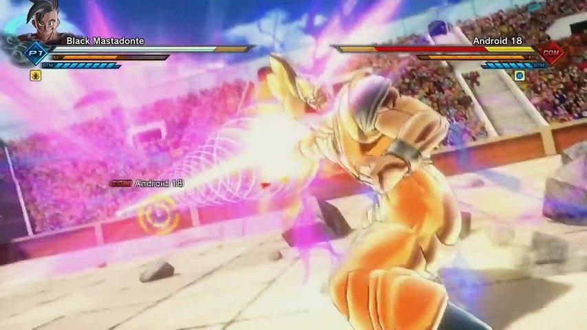 Dragon Ball Xenoverse 2 | FUTURE SUPER SAIYAN! Should you use it?
