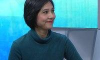 Irsa Destiwi Tampil di Ajang Jazz International
