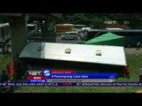 Kecelakaan Bus, 4 Penumpang Luka - luka  NET 5