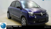 Annonce Occasion Renault Twingo III 0.9 TCe 90 Energy Midnight