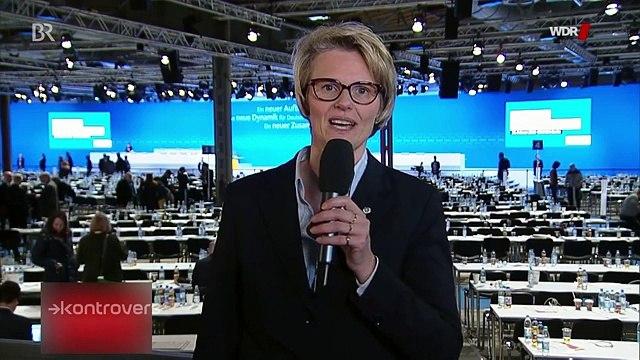 Nachschlag: Von neuen Ministerinnen, neuer Nationalhymne und neuen Tönen im Bundestag …