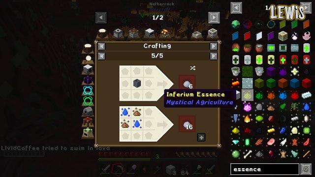 Minecraft - FUSE WOOD GOES BANG - Lost Souls #5